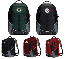 Officially Licensed Nfl Personnel Backpack 19 By The Northwest Company