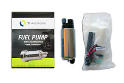 Walbro 350 Lph Fuel Pump Kit Gss351 G3 Replaces Gss341 255