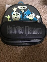 Disney Haunted Mansion Hitchhiking Ghosts Crossbody by Loungefly $60.00