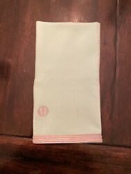 LULULEMON Sweat Band accessory Wristlet For Running Or Gym $6.95