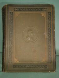 Antique Book Suvorov's Life In Artistic Images 1900
