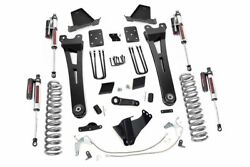 Rough Country 6in Ford Radius Arm Lift Kit vertex 11-14 F-250 overloads