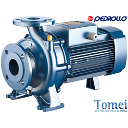 Horizontal Close Coupled Centrifugal Clear Water Pump And Standardized F 80/160a