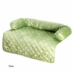 Chair Protectors For Pets Couch With Bolster Dog Bed 35 X 35 Inches Shamrock - R
