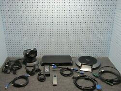 Lifesize Icon 600 Video Conferencing System Package W/accs. Lfz-023 Lfz-021