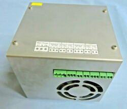 Amd Intectra Gmbh Power Supply Dual 24v 1.0a For Spectrometer And Fein Focus X-ray