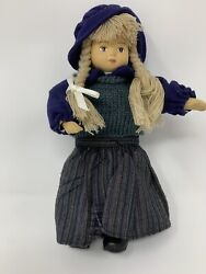 Kein Spielzeuggerman Porcelain Dolls Adult Collection F3