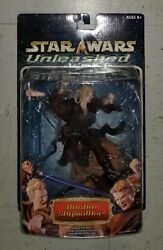 Star Wars Unleashed Anakin Skywalker Attack Of The Clones Clone Wars Hot Toys 7