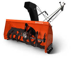 Husqvarna 967343902 50 2-stage Snow Thrower Attach. Electric - Free Liftgate