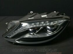 A2229061704 Mercedes W222 S-class S63 Amg Led Headlight Ils Complete 100km