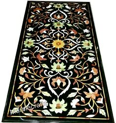 Marble Living Room Table Top With Cottage Crafts Hotel Table Handmade From India
