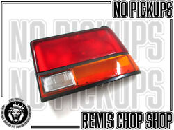Rh Right Taillight Fits Toyota Corolla Ae90 Sedan Nos Parts -a19 Remis Chop Shop