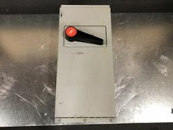 Federal Pioneer 200 Amp Panel Board Switch