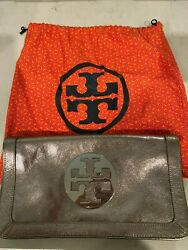 Tory Burch Clutch Evening Purse  $70.00