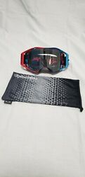 Oakley Airbrake MX Limited Edition TLD Troy Lee Designs Colab Motocross Goggles $139.95