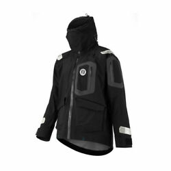 Mustang Ep 6.5 Gore Tex Sailing Foul Weather Jacket - Nwt - Med. Msrp=999