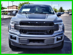 2020 Ford F 150 Roush Tactical Truck $92370.00