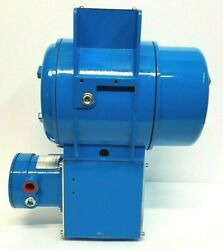 Asco Hydramotor H30a2220h420 Actuator With Auxiliary Switch 125/250 Vac
