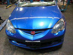 Jdm Acura Rsx Type R Dc5 Full Right Hand Drive Conversion Rsx Type R Jdm Dc5 K20