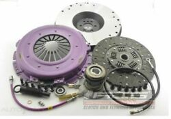 Xtreme Heavy Duty Clutch Kit Suits Holden Vf Ss Ssv Commodore 6.0l V8 L77 13-15