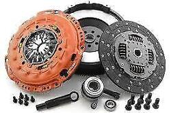 Xtreme Heavy Duty Clutch Kit Suits Landrover Defender Smf Conversion 90/110/130