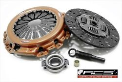 Xtreme Heavy Duty Clutch Kit Suits Hilux Diesel Ln106 Ln111 Ln167 Ln147 Ln169