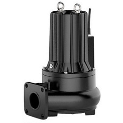 Double Channel Submersible Pump Sewage Water Pmc 15/50 10m 15hp 400v Pedrollo