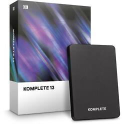 Native Instruments Komplete 13 Ultimate Educational Lab Pack - 5 Seats