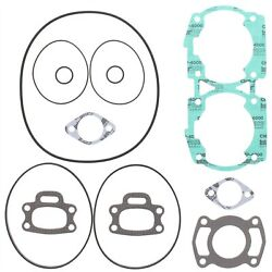 Sea-doo Speedster Sk Jet Boat 718 Cc Twin Engine 1999 Top End Gasket Set