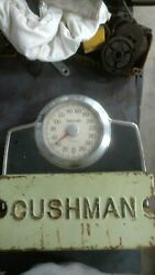 Vintage Cushman Mower Weight Bolt On 45 Lb Frontline Diesel And Other Lawn Equip