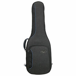 Reunion Blues Continental Voyager Electric Guitar Case Rbce1 New