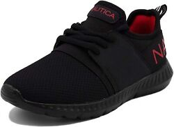 Nautica Kids Youth Sneaker Comfortable Athletic Running Shoes|boys-girls|-kaiden