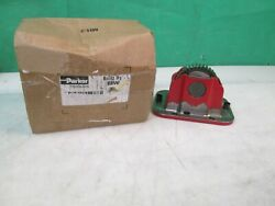 Parker Hydraulics Pto Gear Adapter C42-p-244 New Free Shipping