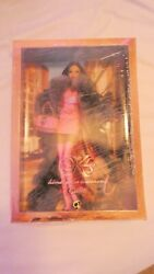 Kimora Lee Simmons Barbie Doll New Sealed In Plastic Wrap Perfect Condition
