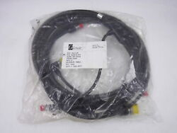 Boeing Cable Assembly Special Glenair Airplane Military Aerospace 5d0636-501