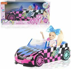 Jojo Siwa Jojoand039s Dream Car Convertible Vehicle New 2020 Toy Kid Gift