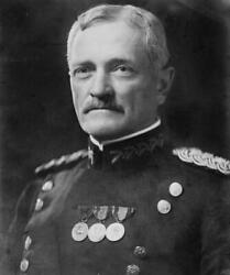 General John J Pershing Glossy Poster Picture Photo Banner Print Ww1 Wwi 6396