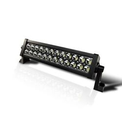 12 Inch 72w Off Road Heavy Duty Led Bar - Flood And Spot Combo