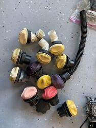 Seadoo Gas Cap Lot