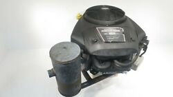 Oem Briggs And Stratton Complete Motor 20hp Vertical Shaft Engine 40g777-0188-g1