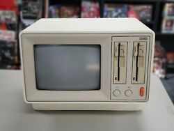 Rare Ncr Computer Model 1202 1202-0000 Untested As Is - Fast Shipping