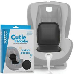O2cool Cutie Cabootie Cooling / Warming Gel Seat Liner - Washable Easy To Use