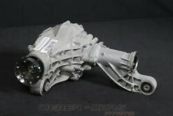 A166330030080 Mercedes X166 Gl 63 Amg Front Axle Drive 345 Differential 90km