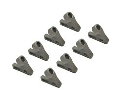8 Center Cut, Rotating Bit Holders, 135316,for Many Small Chain Trenchers