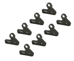 8 - R.h. 4 Cut, Rotating Bit Holders, 135318, For Many Small Chain Trenchers