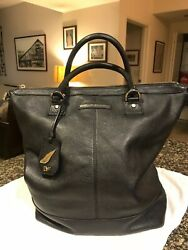 DVF Drew Bucket Leather Tote $36.00