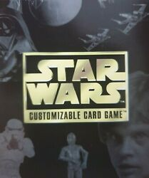 Star Wars Ccg Singles - Hoth - 1996 - Various - Character Cards