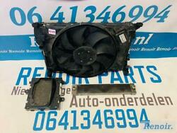 A45 Amg Radiator Package Mercedes A Class Complete Coolers Set 2.0