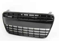 New Genuine Audi R8 Radiator Grill With Licence Plate Holder 420853651chhi Oem