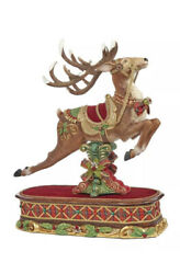 Katherineand039s Collection Decorative Reindeer Christmas 2020 Display New 28-928472
